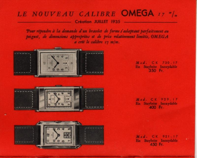 Catalogue Omega 1935 Brochu15