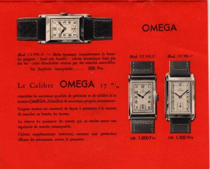 Catalogue Omega 1935 Brochu16
