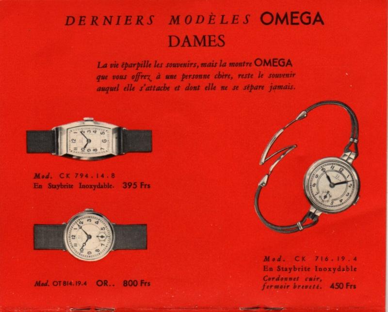 Catalogue Omega 1935 Brochu17