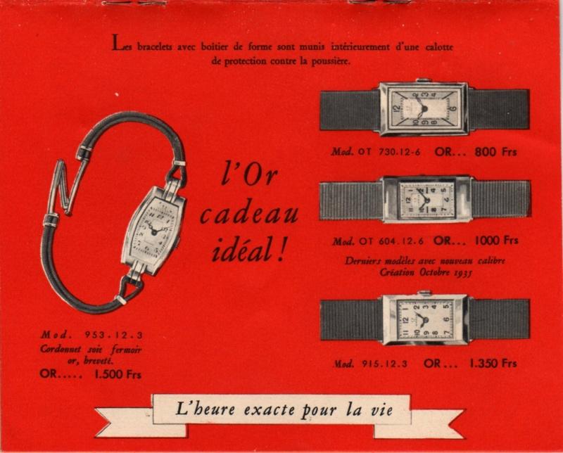 Catalogue Omega 1935 Brochu18