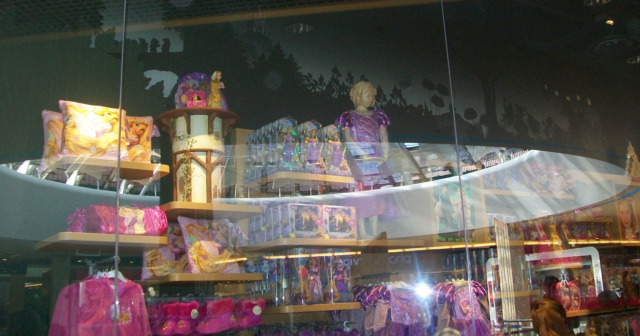 [Boutique Disney Store] Lyon - Page 9 100_6911