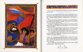 Les livres Disney - Page 13 A2b34c11