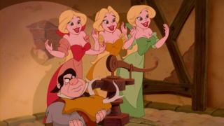 La Belle et la Bête [Walt Disney - 1991] - Page 5 Beauty10