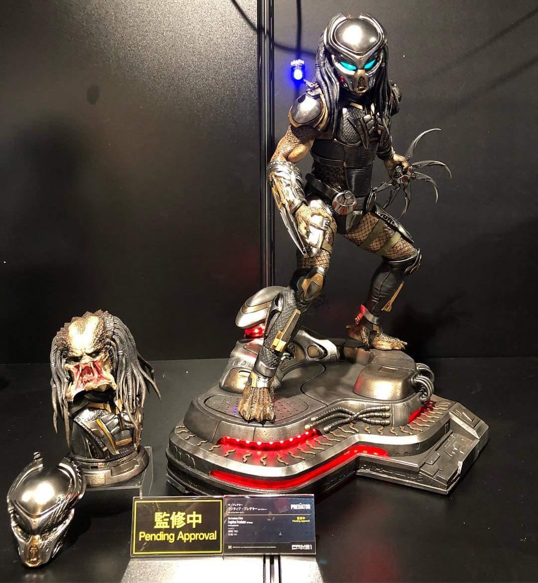 The Predator  42182210