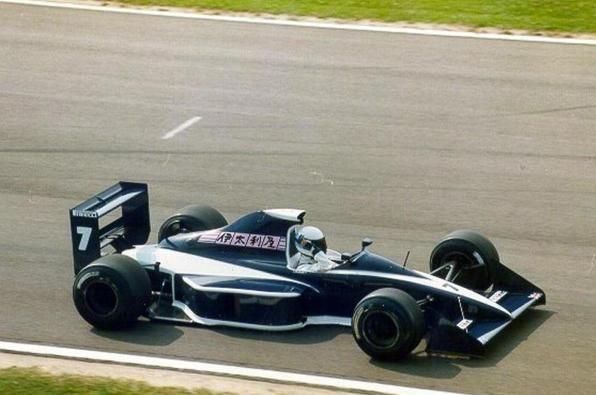 [F1] Brabham Brabha28