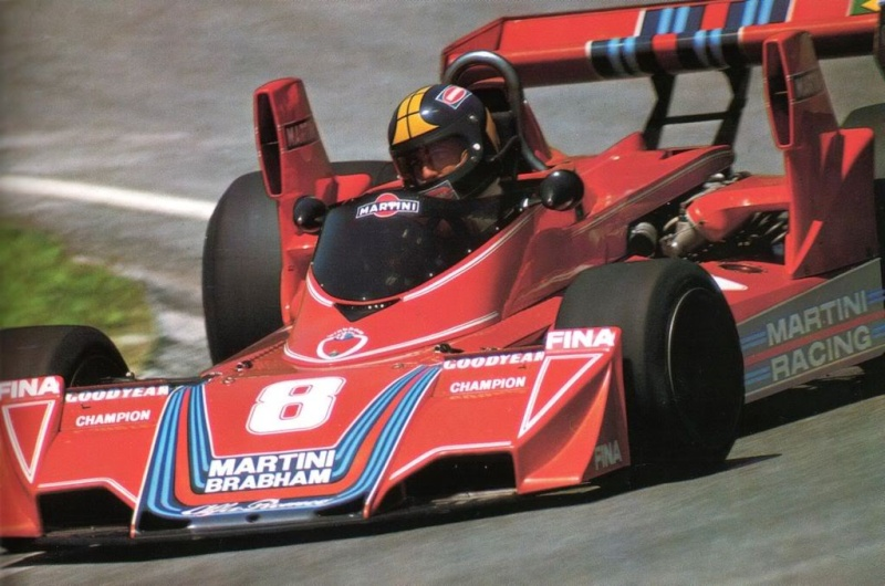 [F1] Brabham Brabha45