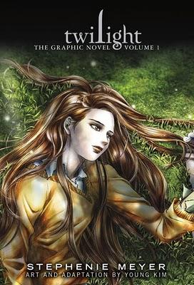 Twilight: a graphic novel (vol.1) Twilig11