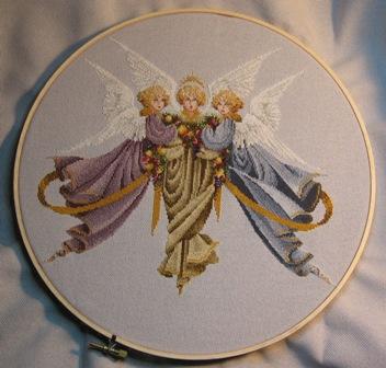 Les ouvrages de SainteChérie Heaven10
