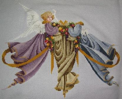 Les ouvrages de SainteChérie Heaven11