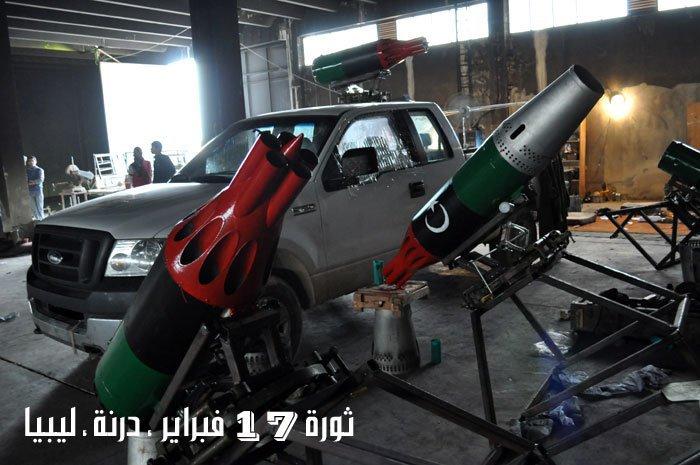 La révolte en libye - Page 20 19029410