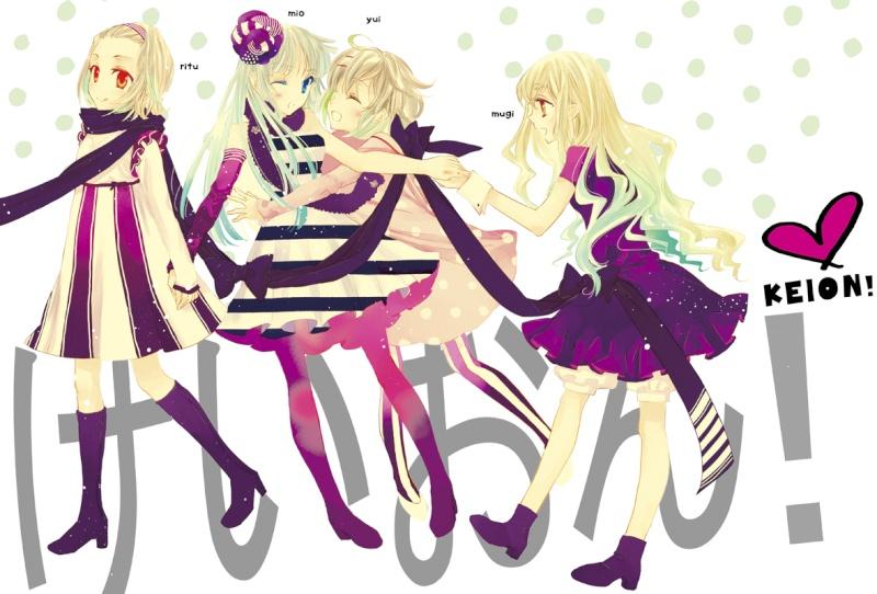 Images De K-On! ~♥ 2009-022