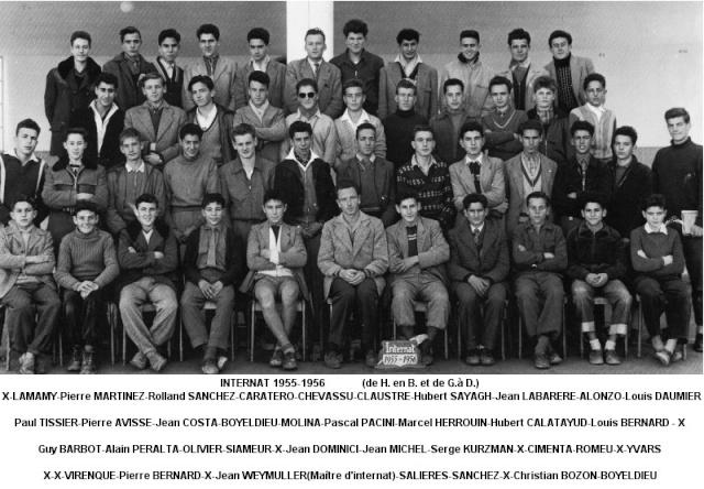 Le Lycée Technique Moulay Ismaïl Intern10