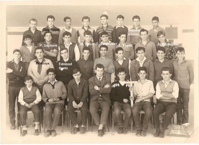 Le Lycée Technique Moulay Ismaïl Numari10