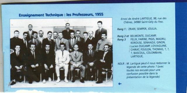 Le Lycée Technique Moulay Ismaïl Profs10