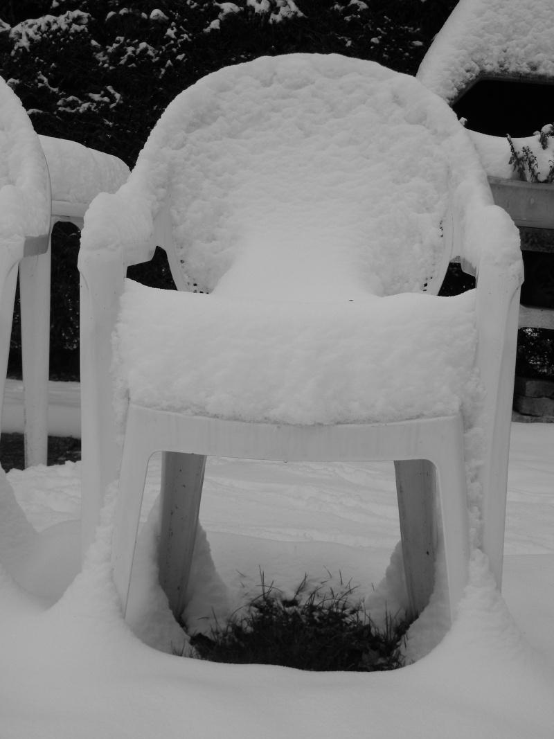 15 cm de neige dans le Morvan ! Nouvelles P1 et P2 Dscn0615