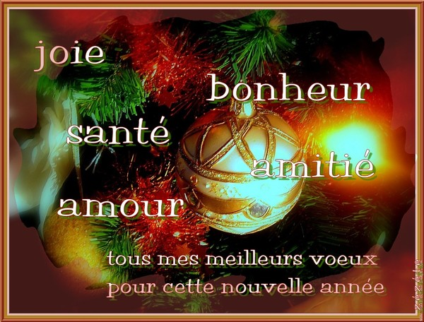 Voeux de Noël et de la nouvelle année - Page 2 59c35010