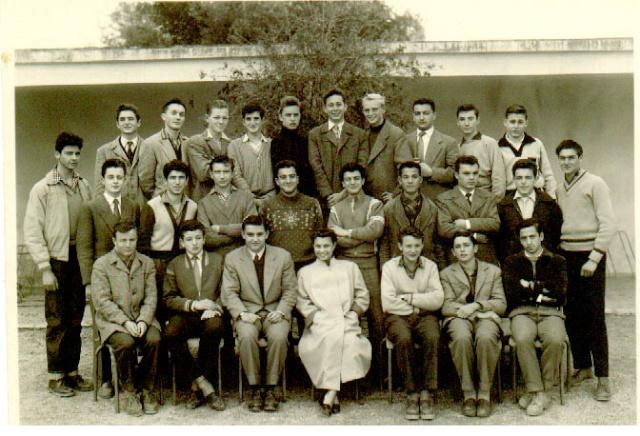 Le Lycée Poeymirau Classe12