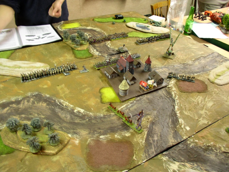 [TdA] Tour 1 - Front Est - Chaos contre Haut Elfes P1010021