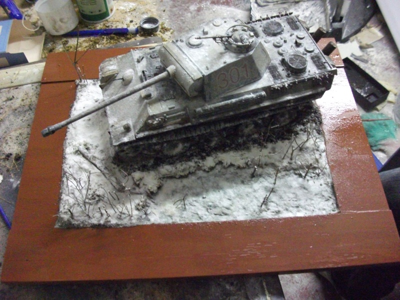 Panther G late version [ Academy 1/25° ] ( TERMINE ) 05910