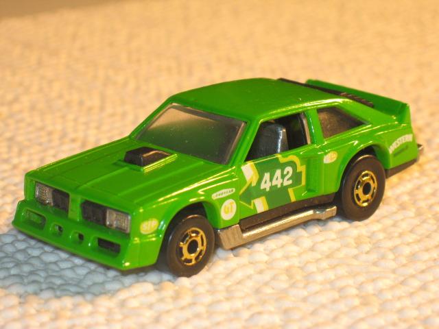 Flat Out 442 1979 Pictu354