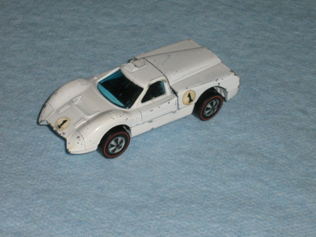 FORD J CAR  1968 Pictur42