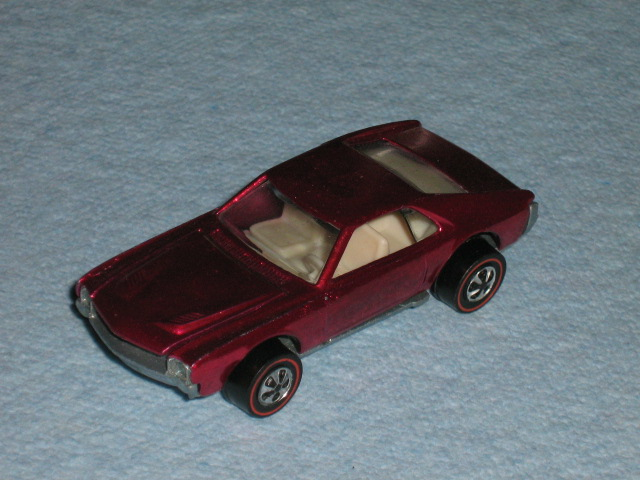 Custom AMX 1969 Pictur85