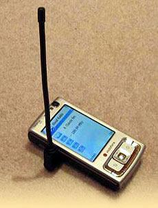 Recherche idée d'antenne pour améliorer la réception radio FM de mon MP3 Antenn10