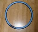 Peinture bleue (ou verte?) pour pneu de vélo: résolu ? Peintu12