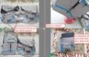 nylon - ré-imperméabilisation nylon,polyester,(coton) avec polyurethane:pas cher! Sacoch13