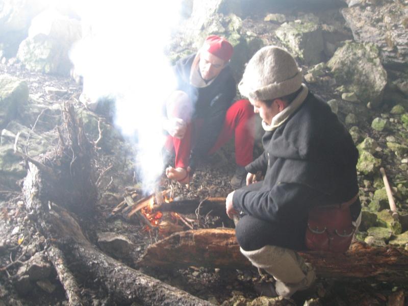 2010 Prospection minière au Trou du Glaz (38) Img_6210