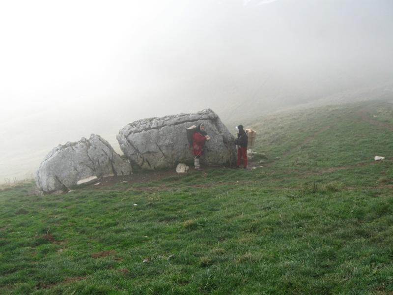 2010 Prospection minière au Trou du Glaz (38) Img_6414