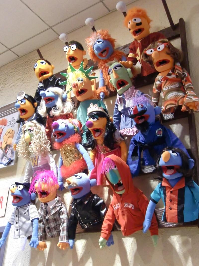 [Disney's Hollywood Studios] Les Muppets débarqueront-ils au Parc ? Cimg8713
