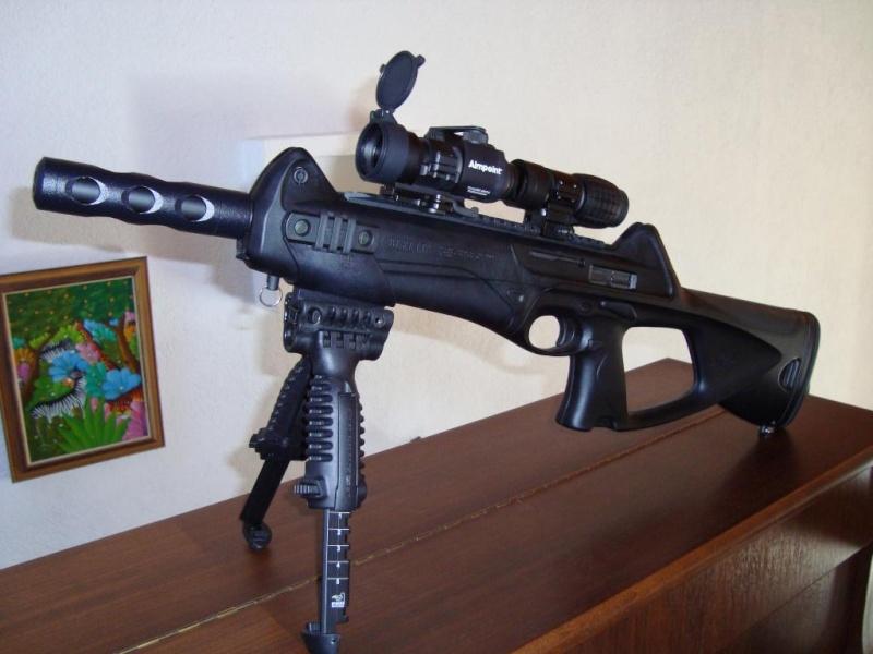 Beretta CX4 Storm Cx410