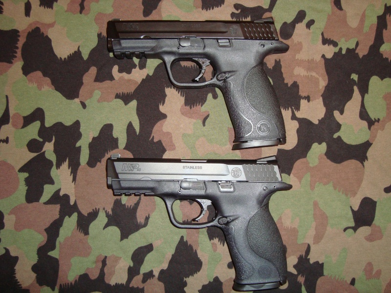 EDIT: Smith & Wesson M&P ou Glock Que choisir ? Ours_015