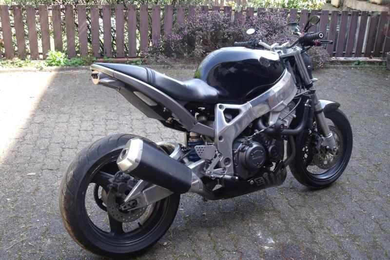 street bike 900cbr XBSX Dscf3010