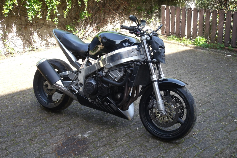 street bike 900cbr XBSX Dscf3011