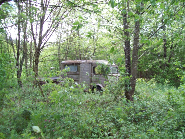 Présentation : Ex ambulance armée 100_2120