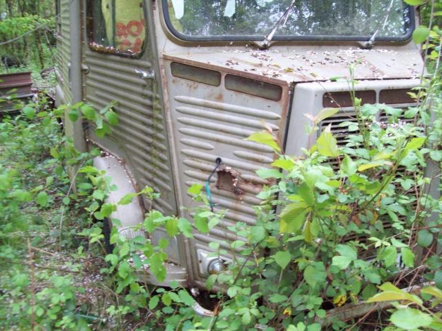 Présentation : Ex ambulance armée 100_2130