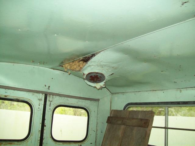 Présentation : Ex ambulance armée 100_2142