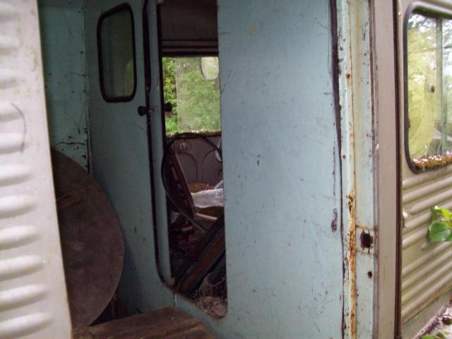 Présentation : Ex ambulance armée 100_2145
