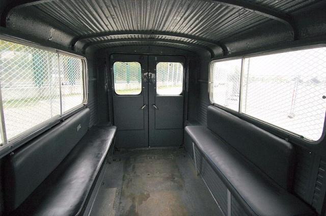 Présentation : Ex ambulance armée H08g10