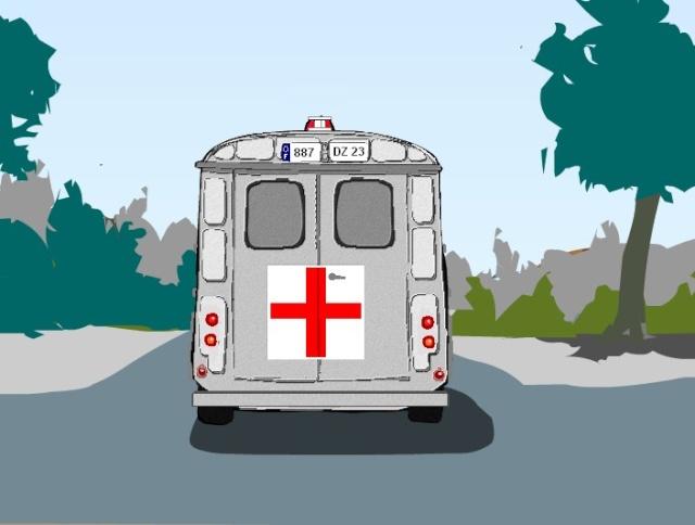 Présentation : Ex ambulance armée - Page 4 Projet17