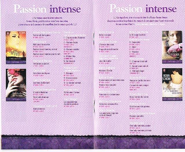 Catalogue J'AI LU pour Elle Pi13