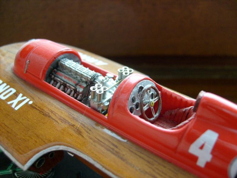 modèle réduit marcos S6302418