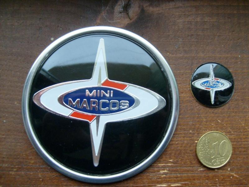 Diponibilité badges MARCOS ET JEM S6302512