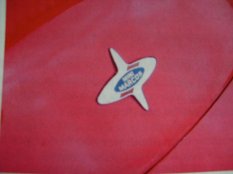 Diponibilité badges MARCOS ET JEM S6302513