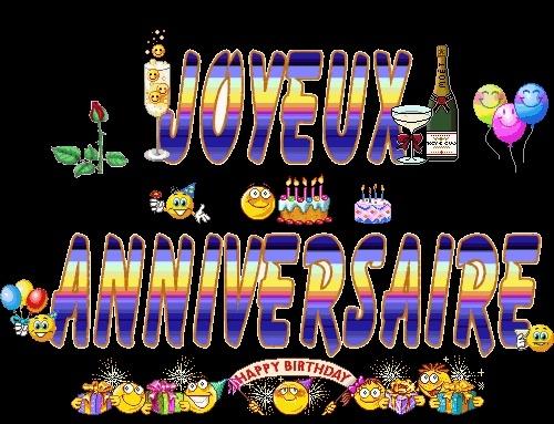 Joyeux anniversaire Gaétan..... 1919810