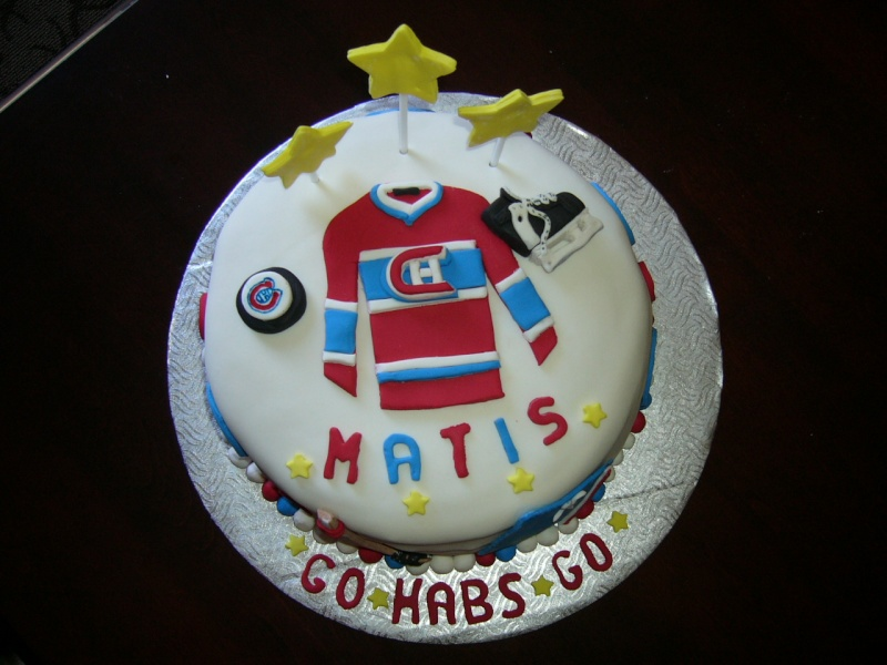 hockey - Page 2 Gateau22