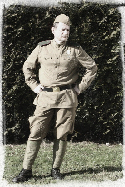 URSS 1943 / Scout Img_5211