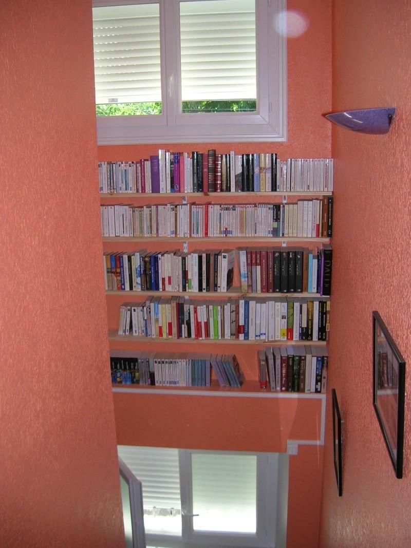 Vos bibliothèques ! Dscn0811